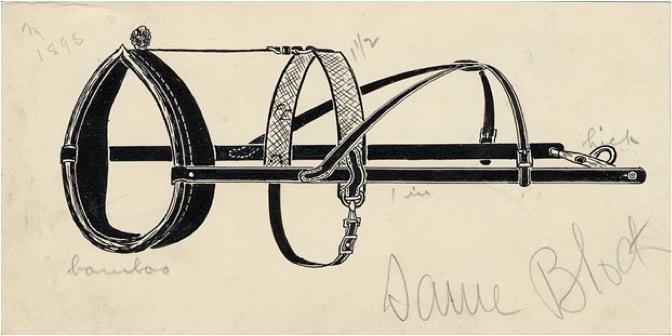 harness1898