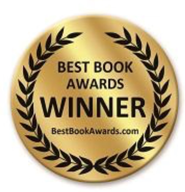 Best Book Cover Awards : Feathers for peacock wins awards and a gold seal