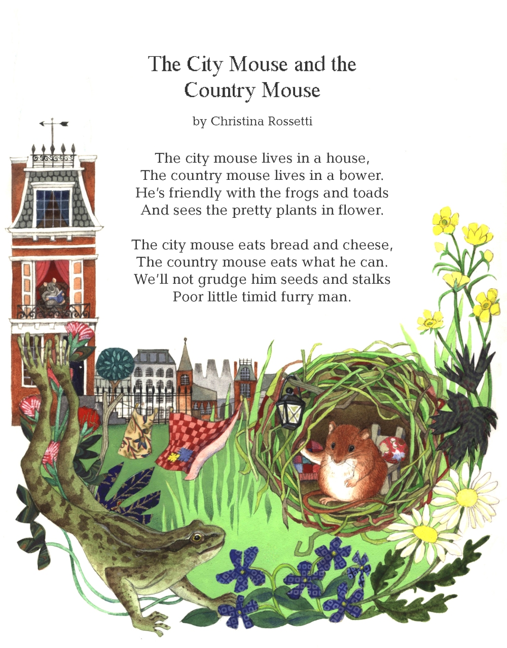 country mouse with textcleaned up