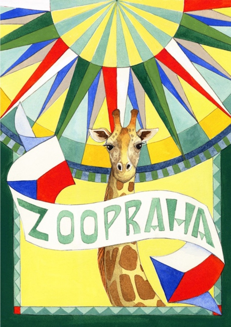 Zoopraha cover